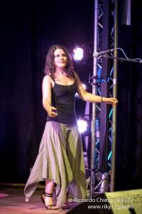 Folkamiseria - Caterina Sangineto