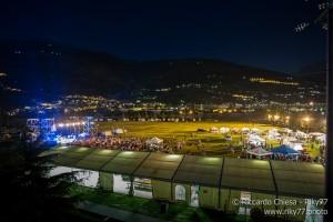 Area Festa