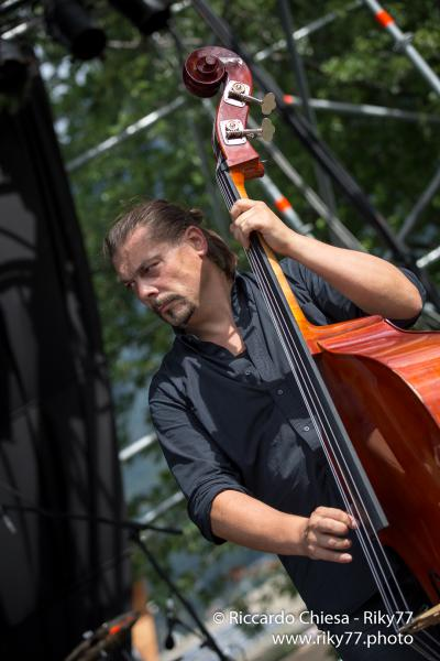 Lyradanz - Matteo Luraghi