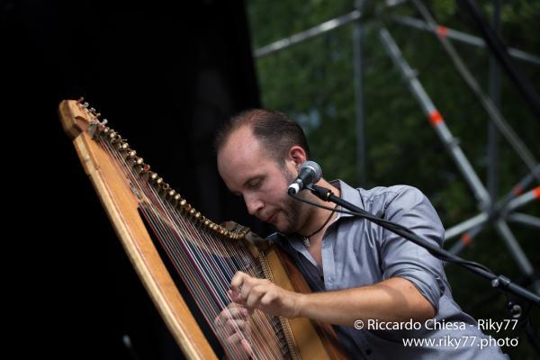 Lyradanz - Adriano Sangineto